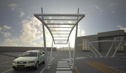 Parma airport