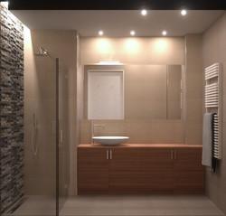 Bathroom rendering opt.1