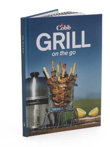 Cobb Recipe Book