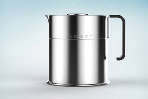 Cobb Kettle (Includes Carrier Bag and Holder)