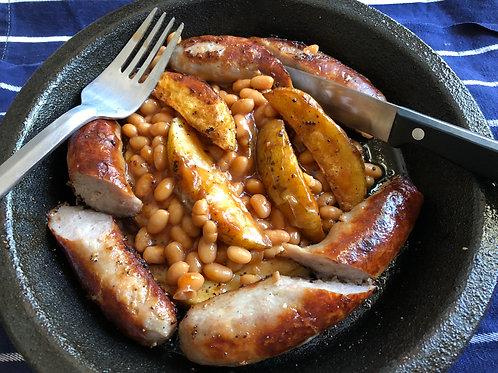 英格蘭香腸