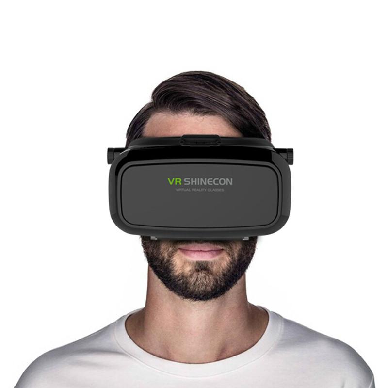 Gafas para visitas virtuales en realidad virtual