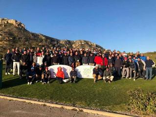 Segunda Jornada VI Edición AEQUUS Ryder Cup de Golf