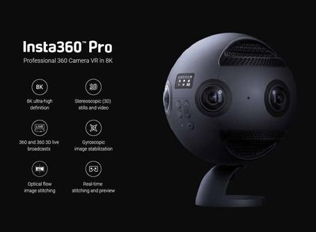 Cámaras 360: Lo Mejor para Fotos o Vídeo