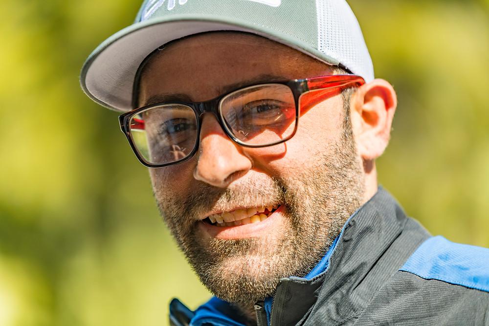 Román Golfage