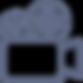 Video 360 icono