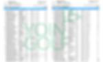 scratch clasificación foressos yoingolf junio 2020
