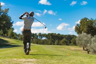 Cubriendo un Torneo de Golf en Valencia