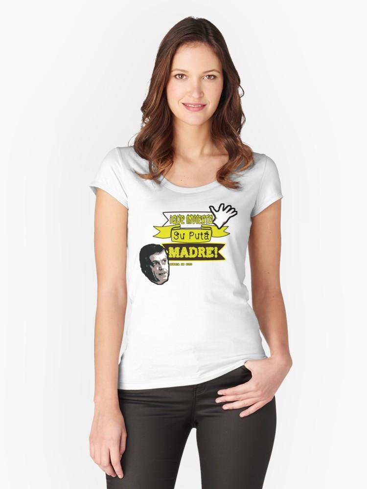 Camiseta Huerta de Soto