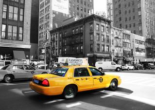 Taxista...¿Y si?