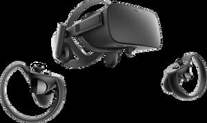 Gafas Oculus