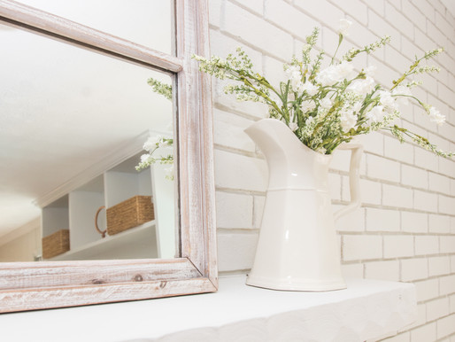 Real Estate: Home Staging is the KEY to selling your home