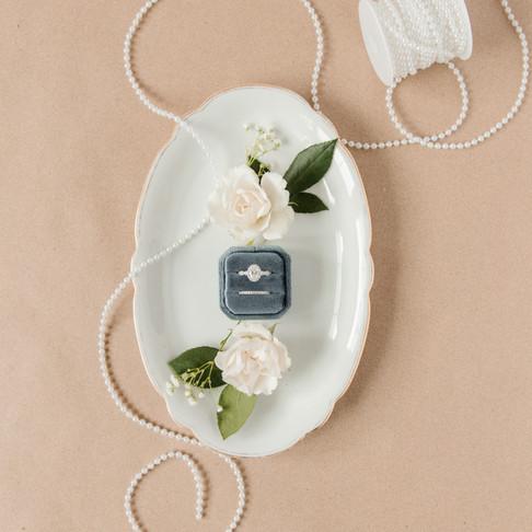 Bridal Details: Keep Each Little Piece