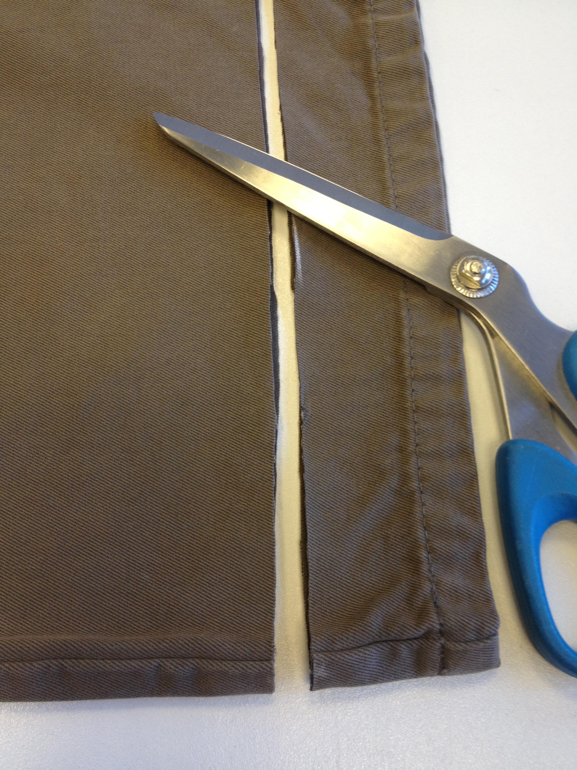 Shorten garment.JPG