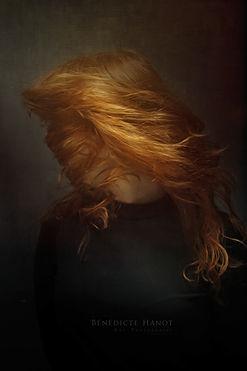 Bénédicte Hanot, photographie d'art