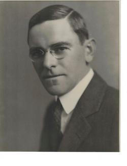 GROVER E. DESMOND 1922-23