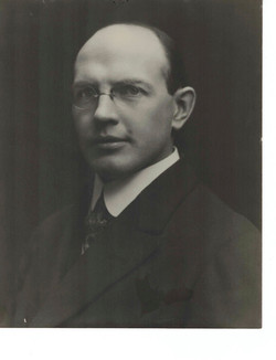 H. DONALD CAMPBELL 1913-14