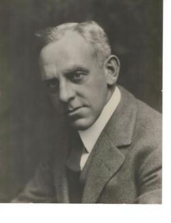 JUDSON T JENNINGS 1914-15