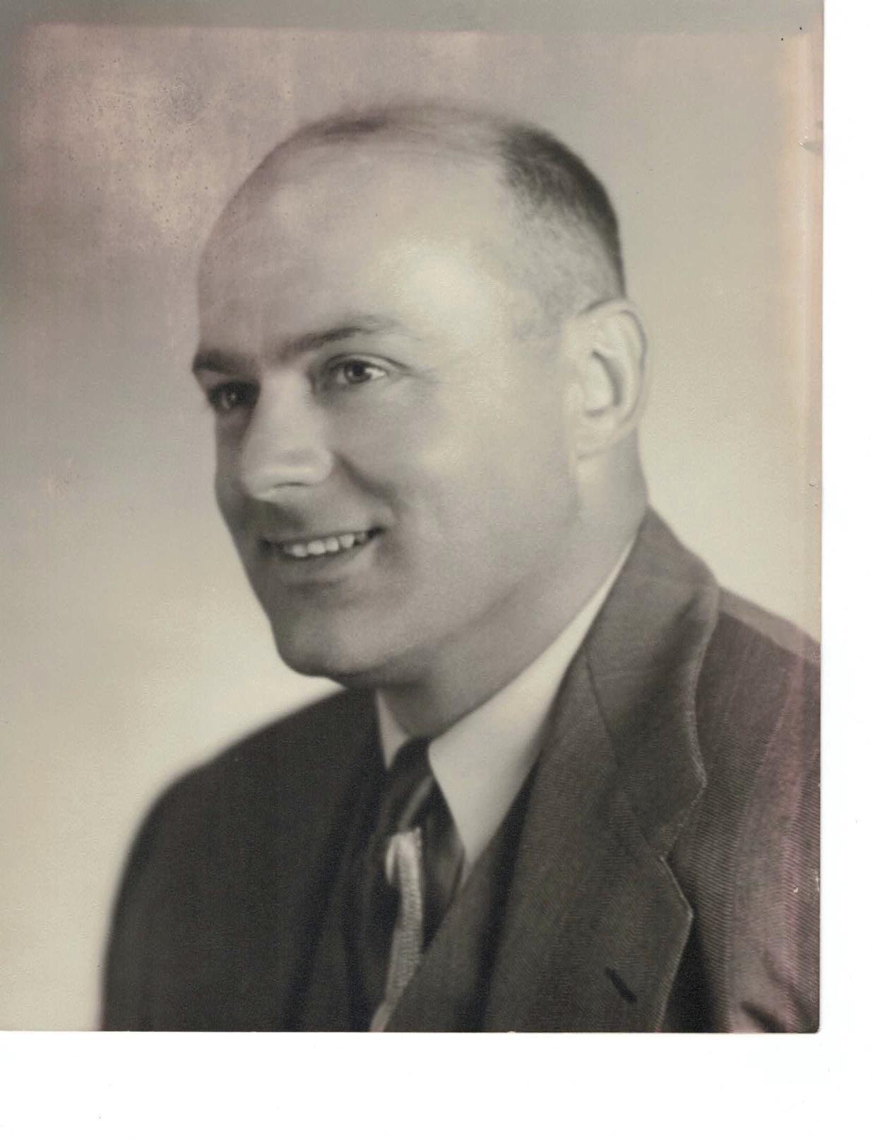 F. G. CLARKE JR. 1951-52