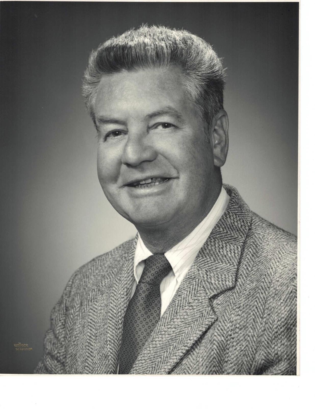 WILLIAM M. BARR 1989-90