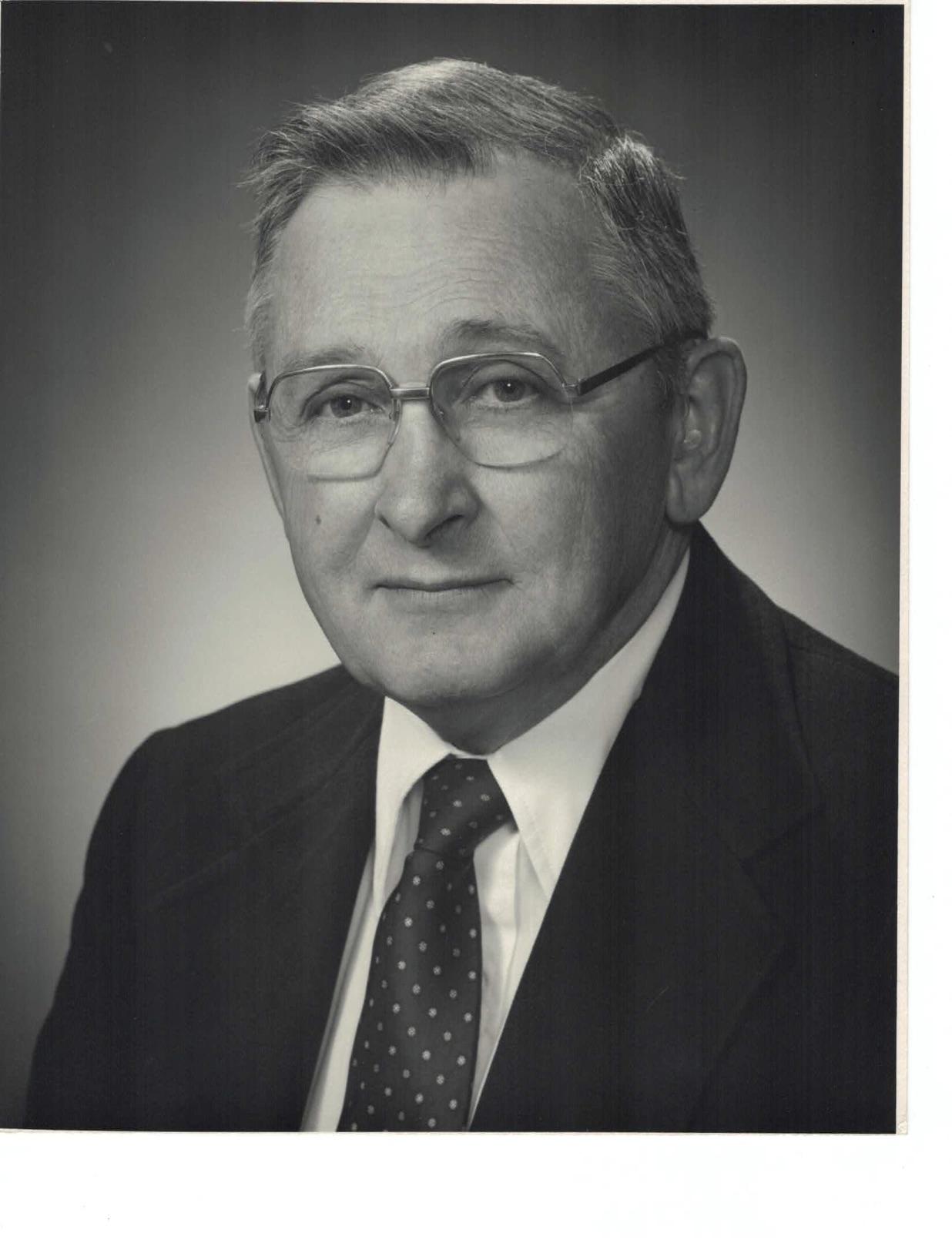 THOMAS S. KELLY 1984-85
