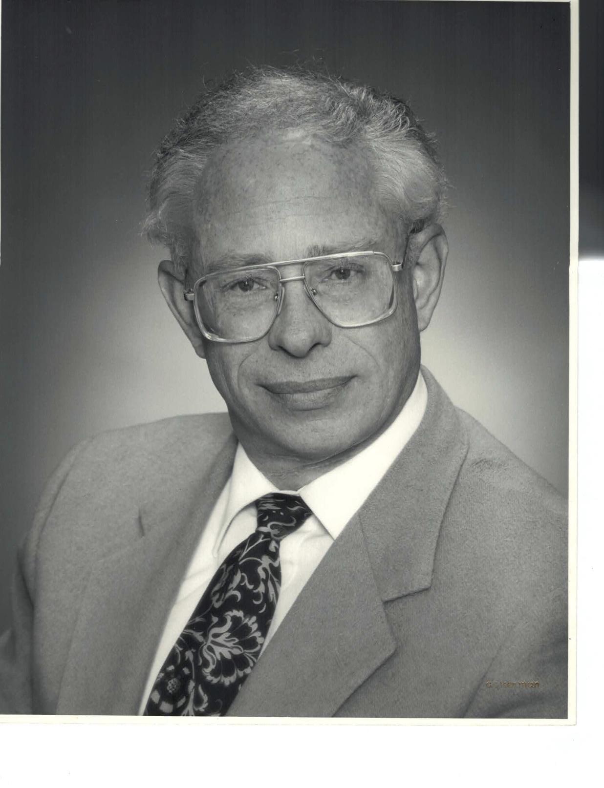 DR. DEAN INGRAM 1994-95