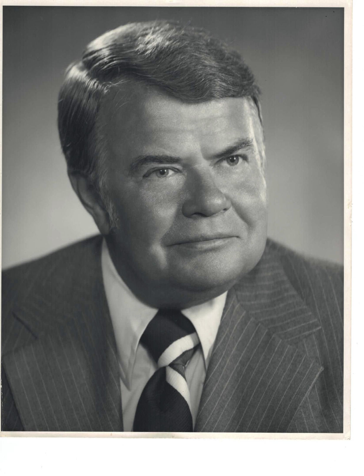 RAY A. NORWOOD 1976-77