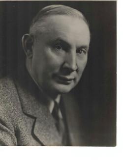 OLIVER B. THORHIMSON 1927-28