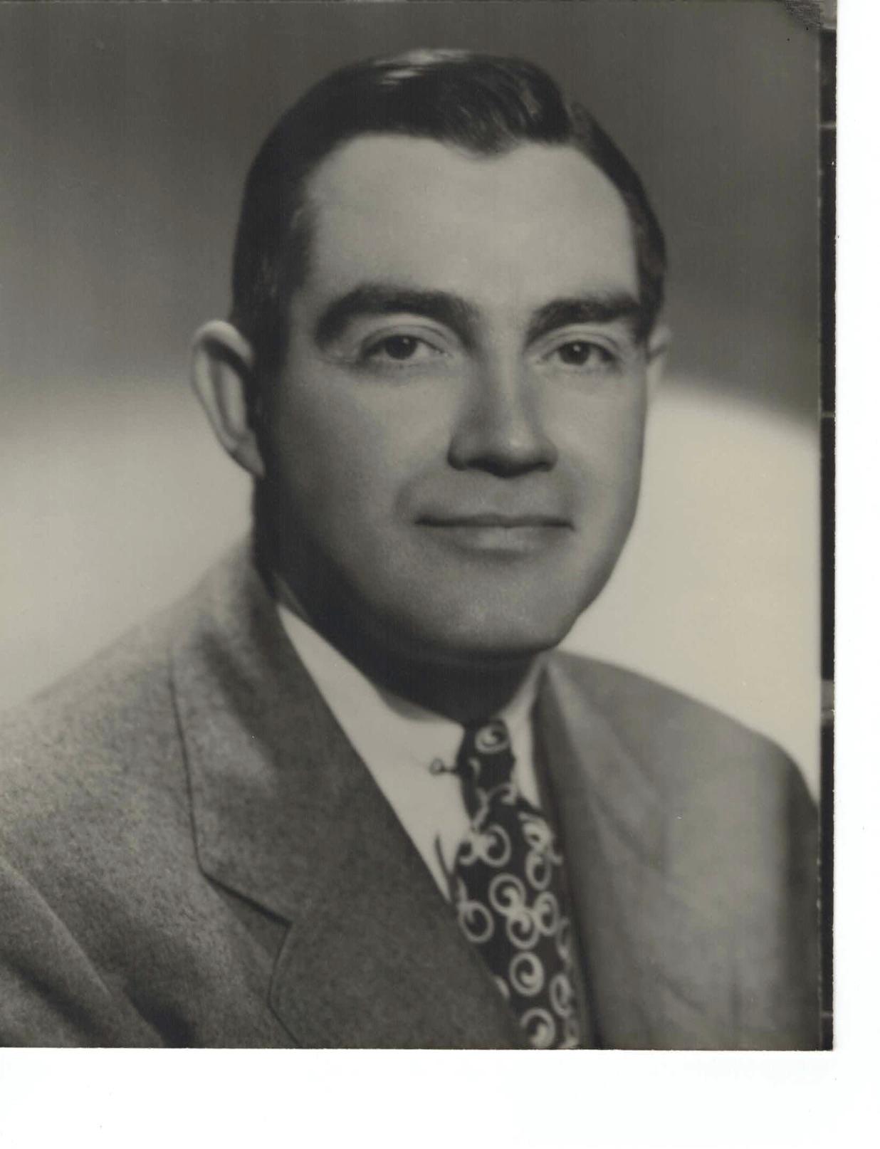 DALLAS DONNAN 1944-45