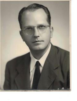 TALBOT CARROLL 1948-49