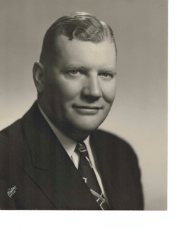 RICHARD THORGRIMSON 1949-50