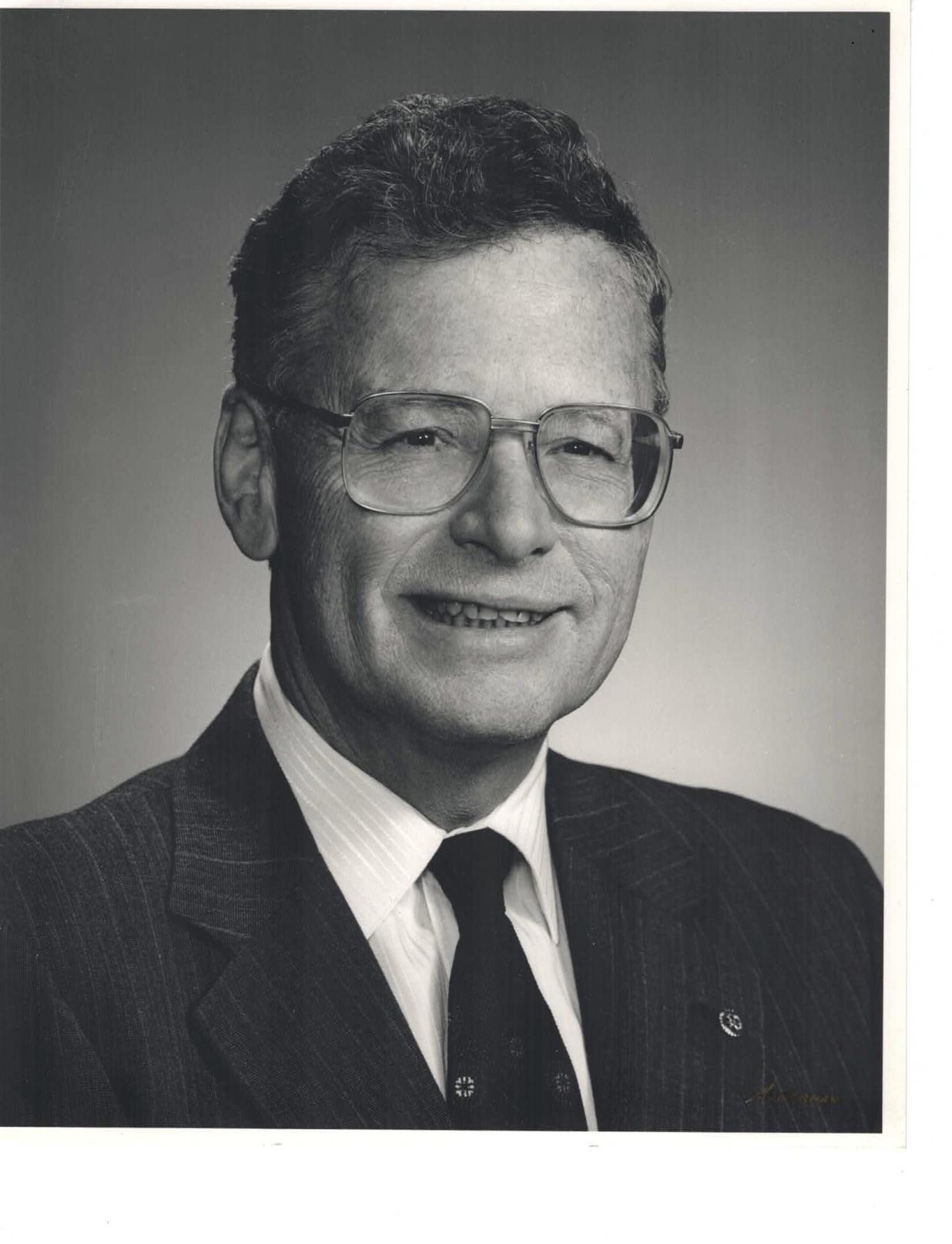 COLIN RADFORD 1995-96
