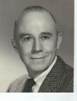 JUDGE FRANK JAMES 1963-64