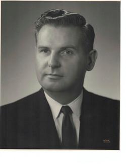 JACK CAMERON 1961-62