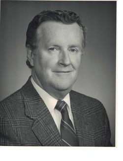 RICHARD J. MCCOY 1988-89