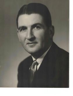 JULIAN O. MATTHEWS 1939-40