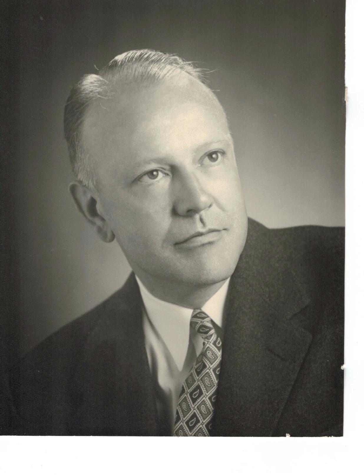 WARREN SLEMMONS 1953-54