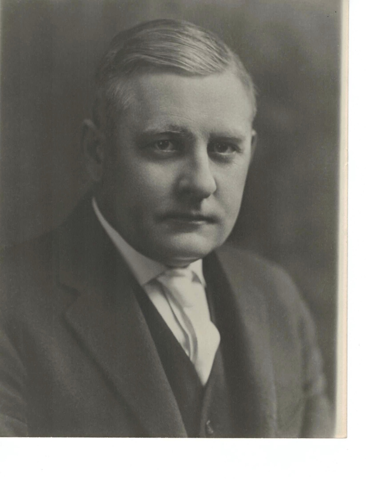 SAMUEL L. BRACKET 1920-21