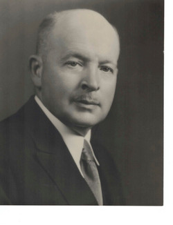 JOHN S. ROBINSON 1921-22