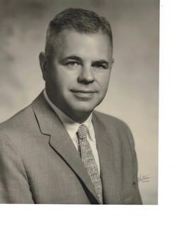 H. W. CROCKETT 1959-60