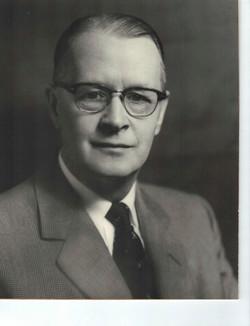 FRED MERRITT 1962-63