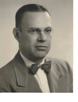 GEORGE DEXTER 1950-51