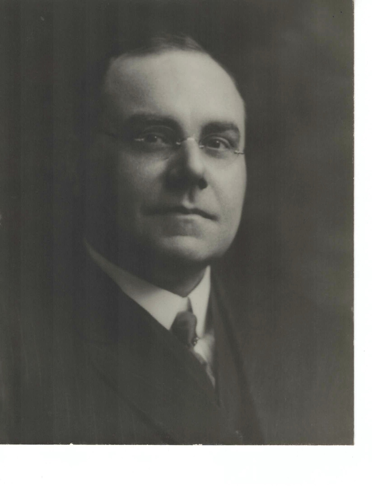 WORRAL WILSON 1916-17