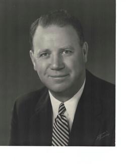 DR. JOHN TOLAN 1957-58