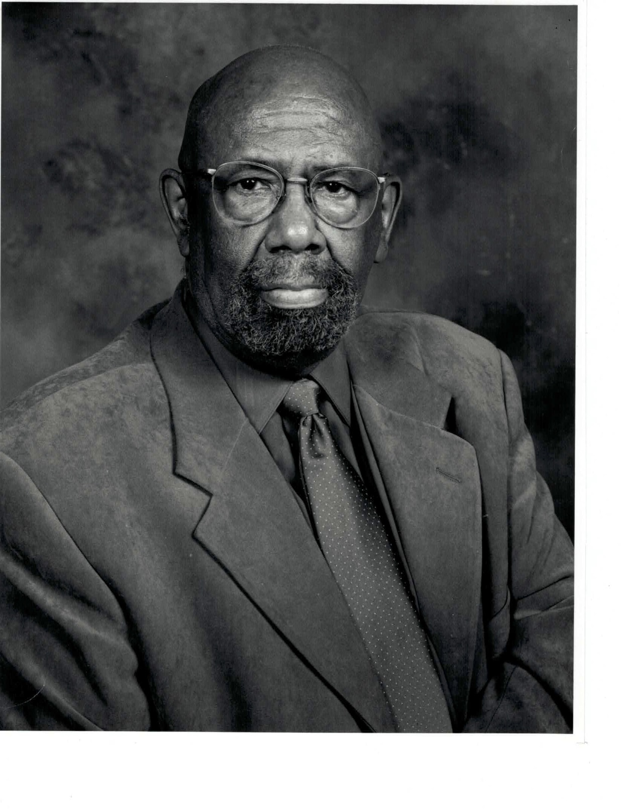 DR. CHARLES RUSSELL 2000-2001