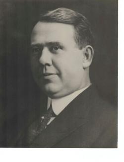 DR. A A NICHOLSON 1917-18