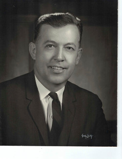 ROY J. GOODWIN 1969-70