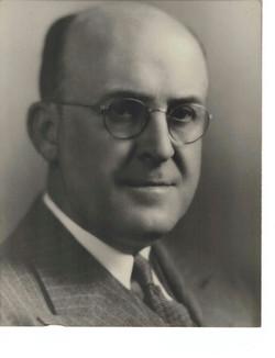 HARRY S. BOWEN 1930-31