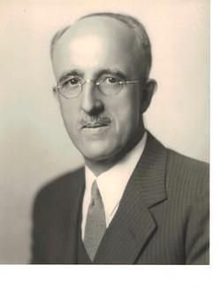 JOHN M. MORAN 1928-29