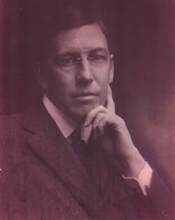 CHARLES SPOONER 1910-1913